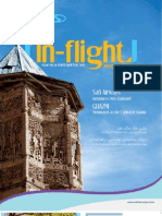 Safi Airways in-Flight Magazine Issue 16th March-April 2013