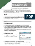 BUFFALO MiniStation HD-PCU2 Manual Ecomanager