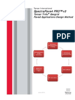 Sp 4 Pro Paved Design Method