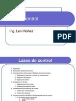 Estrategias de Control 2009