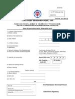 Form 10C Revised