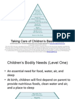 HAWA - Children's Basic Needs
