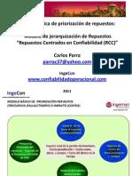 1318953321modelo Jerarquizacion Repuestos - RCC
