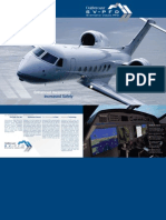 Gulfstream SV PFD