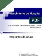 0 Nascimento Do Hospital
