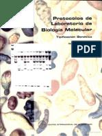 Protocolos de Laboratorio de Biologia Molecular