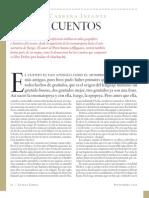 Y Va de Cuentos. Guillermo Cabrera Infante