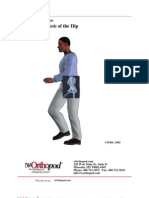 Avascular Necrosis of the Hip