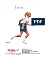 Hemiarthroplasty of the Hip