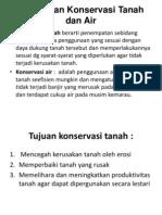 3. Kerusakan Tanah (Kuliah II B)