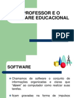 o Professor e o Software Educacional 1193770624850008 4