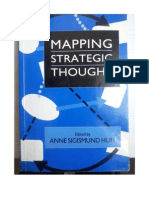 Mapping Strategic Thought
