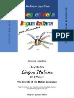 21886936 the Secrets of the Italian Language