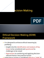 Ethical Decision Making-2