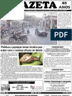 A Gazeta - Edição 568