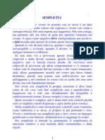 Pensieri Invocazioni PDF