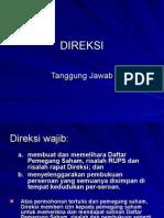 DIREKSI