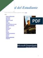 e-campus manual del estudiante