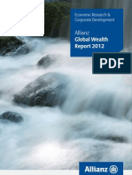 Global Wealth Report 2012 Deutsch E-Mail