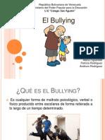 El Bullying1