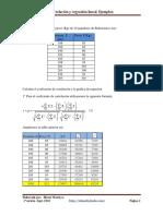 Coeficiente+de+Correlación+y+regresion+lineal-Ejemplos