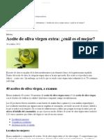Aceite de oliva virgen extra. El mejor..pdf