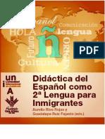 Imagen Inmigrante Lit. Esp. Sanchez Mesa