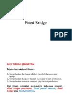 Fixed Bridge 13