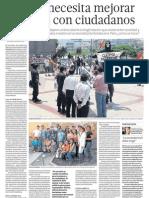 Cultura y Sus Vinculos Con La Ciudad Peru