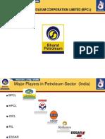 Bharat Petroleum (BPCL) Refinery 2009 - 2010 Presentation