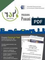 PSP Acerca Del Proyecto