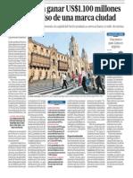 El Beneficio Economico de Marca Lima