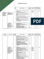 Analisis Bio 2 Sks Ds_2013