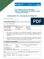 FormularioInscricao.FURNAS