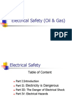 Electrical Safety DIPOSH