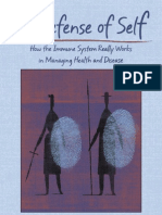 In Defence of Self - How the Immune System Really Works (Oxford, 2007)