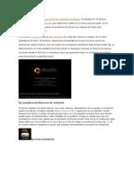 Inst Ubuntu