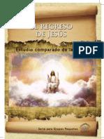 El Regreso de Jesus[1]
