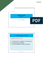 Cours 2 Entrepreneuriat S6-FSR