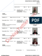 Sequatchie County Jail Media Report From 5-13-2013 to 5-19-2013