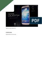 Galaxy S44