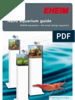 EHEIM Nano GUIDE Aquastyle GB 062012