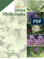 Libro Las Plantas Medicinales. c. Lasvi. 13.10.10.