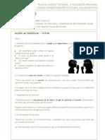 Tutoría. Funciones y elección del alumno ayuda 6º EP