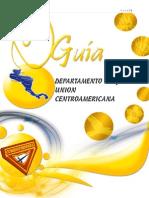Cuadernillo Clase Guías - Pathfinders Club