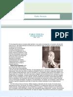 Biografias - Neruda Pablo