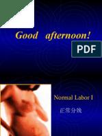 安红敏nomal labor2