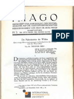 Imago 1915 IV 3 Text