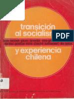 [1972] Theotonio dos Santos, Ruy Mauro Marini, et al