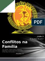 Conflitos na Família.ppsx